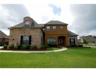 188  Grande Maison Bl  , Mandeville, LA 70471 (MLS #1020852) :: Turner Real Estate Group