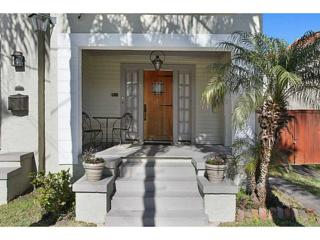2728  Broadway St  , New Orleans, LA 70125 (MLS #1021126) :: Turner Real Estate Group