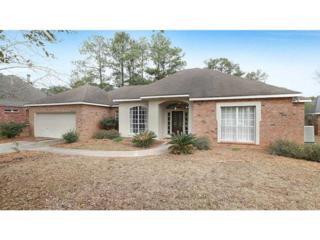 2107  Olvey Dr  , Mandeville, LA 70448 (MLS #1021446) :: Turner Real Estate Group