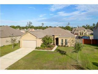 167  Autumn Woods Dr  , Lacombe, LA 70445 (MLS #2000093) :: Turner Real Estate Group