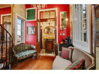 715  Royal St Unit#H  H, New Orleans, LA 70116 (MLS #2000135) :: Turner Real Estate Group