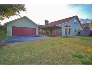172  Rex Dr  , River Ridge, LA 70123 (MLS #2000268) :: Turner Real Estate Group