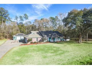 206  Woodland Dr  , Covington, LA 70433 (MLS #2000557) :: Turner Real Estate Group