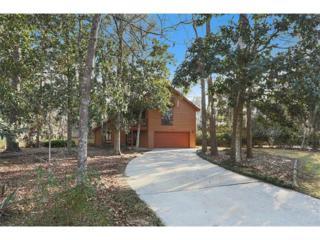 409  Yaupon Dr  , Mandeville, LA 70471 (MLS #2000564) :: Turner Real Estate Group