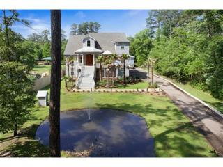 94  Zinnia Dr  , Covington, LA 70433 (MLS #2000618) :: Turner Real Estate Group