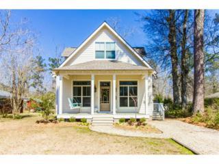 814 W 23RD AV  , Covington, LA 70433 (MLS #2000622) :: Turner Real Estate Group