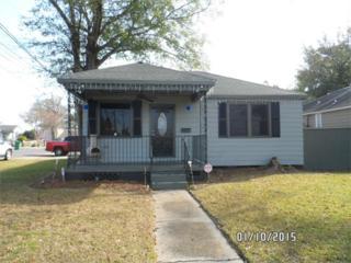 1710  Williams Bl  , Kenner, LA 70062 (MLS #2000635) :: Turner Real Estate Group