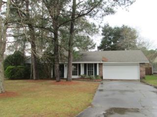 109  Goldenwood Dr  , Slidell, LA 70461 (MLS #2000705) :: Turner Real Estate Group