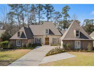 111  Longwood Dr  , Mandeville, LA 70471 (MLS #2000829) :: Turner Real Estate Group