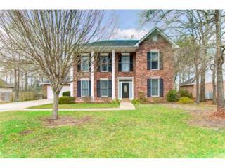 15  Colony Trail Dr  , Mandeville, LA 70448 (MLS #2000960) :: Turner Real Estate Group