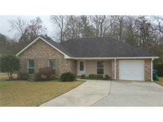 44164  Wedgewood Ct  , Hammond, LA 70403 (MLS #2001037) :: Turner Real Estate Group