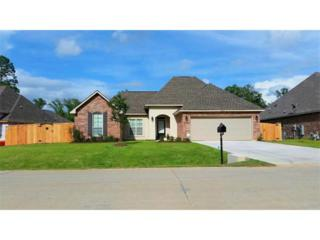 1508  Dominic Dr  , Covington, LA 70435 (MLS #2001059) :: Turner Real Estate Group