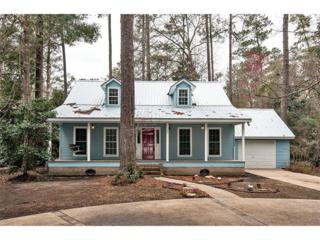 20  Riverbend Rd  , Covington, LA 70433 (MLS #2001060) :: Turner Real Estate Group