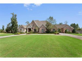 127  Tchefuncta South Drive  , Covington, LA 70433 (MLS #2001102) :: Turner Real Estate Group