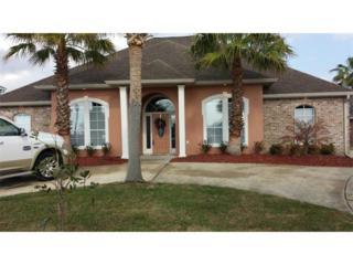1181  Clipper Dr  , Slidell, LA 70458 (MLS #2001193) :: Turner Real Estate Group