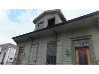 601-  Bartholomew St  , New Orleans, LA 70117 (MLS #2002361) :: Turner Real Estate Group