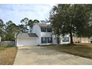 317  Riviera Dr  , Slidell, LA 70460 (MLS #2002928) :: Turner Real Estate Group