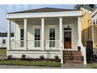 610  Soraparu St  , New Orleans, LA 70130 (MLS #2003144) :: Turner Real Estate Group