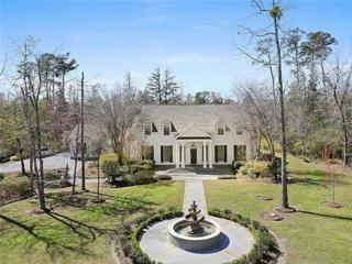 109  Maple Ridge Way Wy  , Covington, LA 70433 (MLS #2003163) :: Turner Real Estate Group