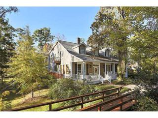 71465  Riverside Dr  , Covington, LA 70433 (MLS #2003322) :: Turner Real Estate Group