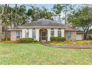 2039  Ponderosa Pl  , Mandeville, LA 70448 (MLS #2003385) :: Turner Real Estate Group