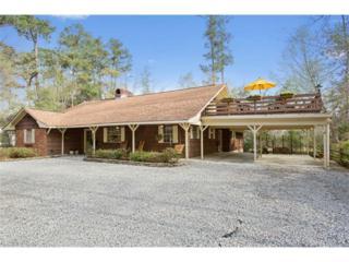 65  Oaklawn Drive  , Covington, LA 70433 (MLS #2003912) :: Turner Real Estate Group