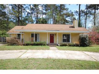 303  Goldenwood Dr  , Mandeville, LA 70448 (MLS #2003919) :: Turner Real Estate Group