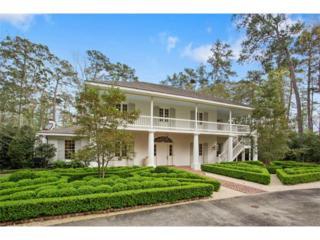 13  Larkspur Lane  , Covington, LA 70433 (MLS #2004126) :: Turner Real Estate Group
