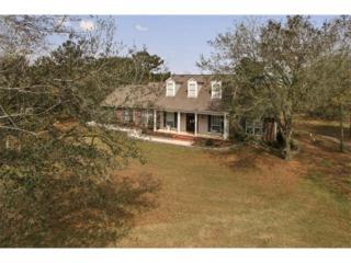 46  Bleu Lake Drive  , Covington, LA 70435 (MLS #2004294) :: Turner Real Estate Group