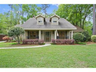 922  Winona Dr  , Mandeville, LA 70471 (MLS #2004552) :: Turner Real Estate Group