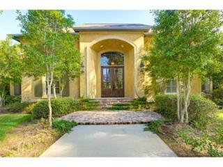 13  Beechwood Lane  , Covington, LA 70435 (MLS #2004665) :: Turner Real Estate Group