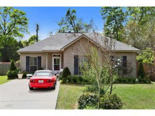 3350  Montgomery St  , Mandeville, LA 70448 (MLS #2004711) :: Turner Real Estate Group