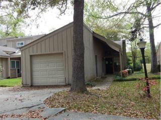 630 N Beau Chene Dr Unit#10  10, Mandeville, LA 70470 (MLS #2004734) :: Turner Real Estate Group