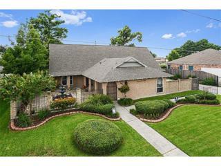 484  Fairfield Avenue  , Gretna, LA 70056 (MLS #2004756) :: Turner Real Estate Group