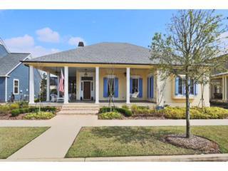 409  Melrose Avenue  , Covington, LA 70433 (MLS #2004936) :: Turner Real Estate Group