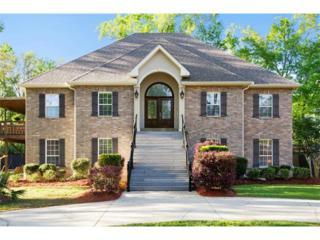 1006  West Michigan St  , Hammond, LA 70401 (MLS #2005085) :: Turner Real Estate Group