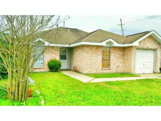 2704  Bayou Boeuf Dr  , Marrero, LA 70072 (MLS #2005277) :: Turner Real Estate Group