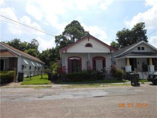 1034  Leboeuf St  , New Orleans, LA 70114 (MLS #2005495) :: Turner Real Estate Group