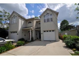 3828  Bauvais St Unit#B  B, Metairie, LA 70001 (MLS #2005498) :: Turner Real Estate Group
