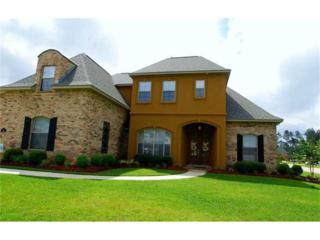 188  Grande Maison Bl  , Mandeville, LA 70471 (MLS #2005756) :: Turner Real Estate Group