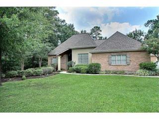 1031  Whitetail  , Mandeville, LA 70448 (MLS #2005808) :: Turner Real Estate Group