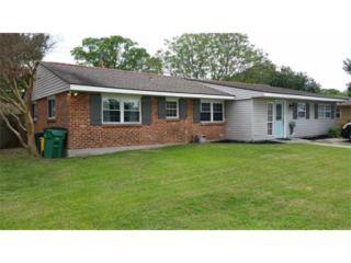 4000  Tartan Dr  , Metairie, LA 70003 (MLS #2005812) :: Turner Real Estate Group