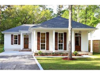 1123 W 24TH AV  , Covington, LA 70433 (MLS #2005844) :: Turner Real Estate Group