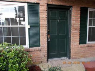 3110  Edenborn Av Unit#317  317, Metairie, LA 70002 (MLS #2005862) :: Turner Real Estate Group