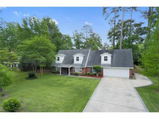 114  Laurelwood Drive  , Covington, LA 70433 (MLS #2006809) :: Turner Real Estate Group