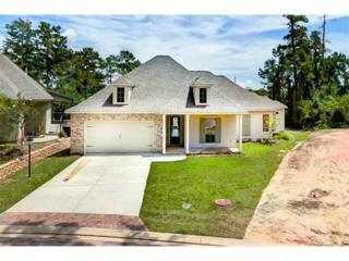 405  Marina Oaks Drive  , Mandeville, LA 70471 (MLS #2006856) :: Turner Real Estate Group