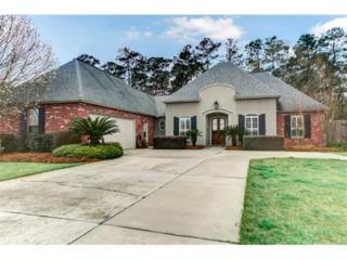 364  Aspen Lane  , Covington, LA 70433 (MLS #2006883) :: Turner Real Estate Group