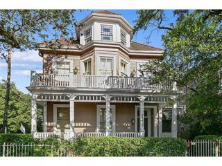 3437  St. Charles Avenue  C, New Orleans, LA 70115 (MLS #2006965) :: Turner Real Estate Group