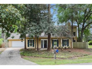 606  Beau Chene Drive  , Mandeville, LA 70471 (MLS #2006993) :: Turner Real Estate Group