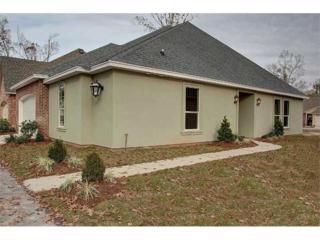 505  Bigleaf Court  , Madisonville, LA 70447 (MLS #2007048) :: Turner Real Estate Group